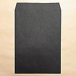 角2封筒/Kカラー85 ブラック